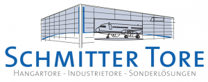 SchmitterTore.de Logo