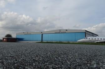 Flugplatz Sindal (DK)