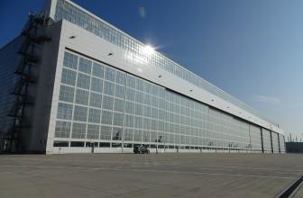 Franz Josef Strauß Flughafen München (DE)
