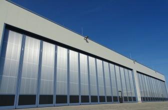 Sea-Airport Cuxhaven/Nordholz (DE)