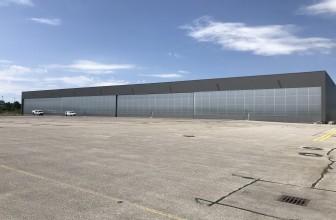 Sonderflughafen Oberpfaffenhofen (DE)