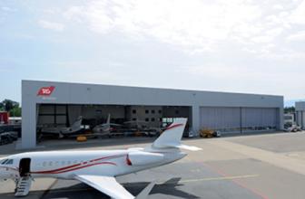 TAG Aviation Genf (CH)